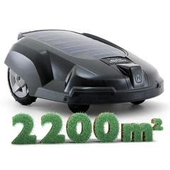 Husqvarna Automower Solar Hybrid 1421 by Husqvarna Automower Solar Hybrid Robot Center Ltd