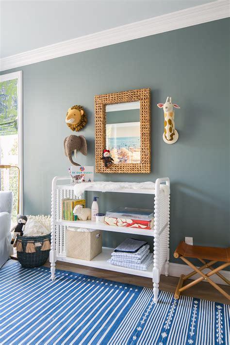 Gray's Home: Nurseries Sneak Peek and Playroom Reveal in