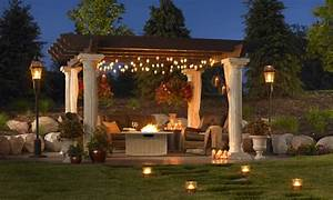 Best 9+ Patio Lighting Ideas To Light Up Your Backyard