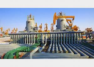 Sonatrach and Repsol sign pact to end dispute, consolidate ...
