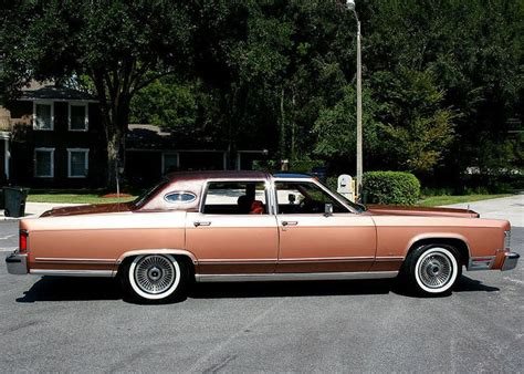 lincoln images  pinterest lincoln continental