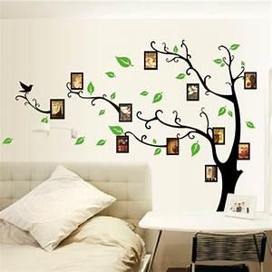 Acheter Cadre Photo : acheter cadre photo cadres arbre bricolage amovible art ~ Teatrodelosmanantiales.com Idées de Décoration