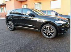 vendita ruote per, Jaguar FPace, Marca Auto Jaguar