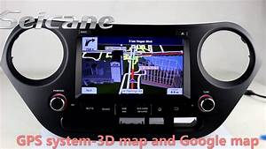 Upgrade 2014 2015 Hyundai I10 Radio For Dvd Gps Navigation System Android 4 4 Head Unit With Usb