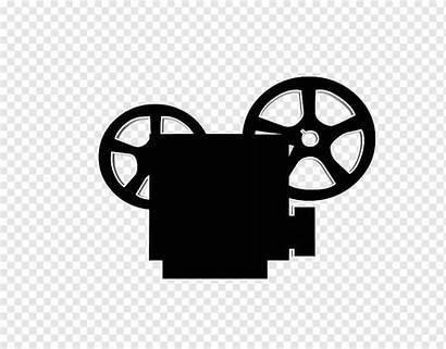 Film Cinema Projector Play Angle Charades Reel