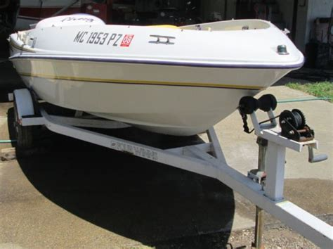 Four Winns Jet Boat For Sale by Fling Jet Boat By Four Winns For Sale In Fruitport