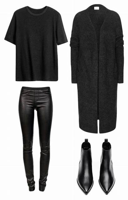 Outfits Outfit Polyvore Winter Clothes Casual Clothing