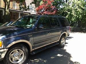 Find Used 07 Ford Expedition 4x2 Limited  Leather  Sunroof