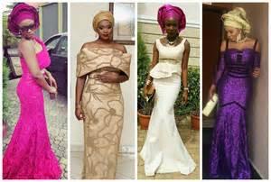wedding digest nigeria wedding digest naija aso ebi trends wedding digest naija