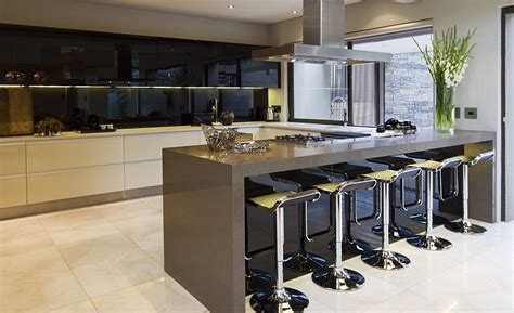 modern kitchen design trends best kitchen trends for 2016 7688