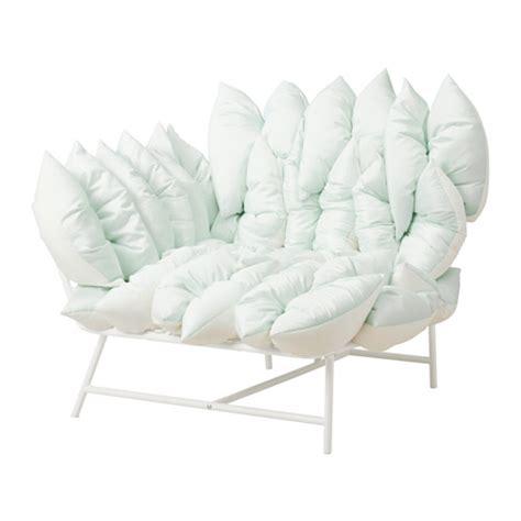 canapé prix cassé ikea ps 2017 fauteuil d 39 angle avec 18 coussins blanc