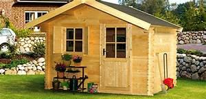 Prix Abri De Jardin : quel prix pour un abri de jardin en bois abri chalet ~ Dailycaller-alerts.com Idées de Décoration