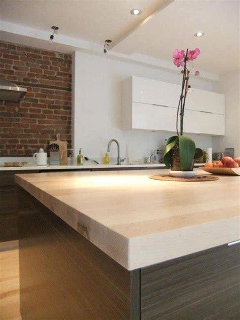 comptoir de cuisine quartz blanc les 25 meilleures idées concernant comptoirs de quartz