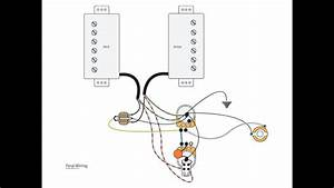 Doc  Diagram Humbucker Split Wiring Diagram Ebook