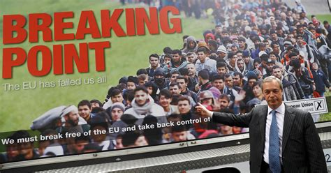 migrants face abuse fear  brexit   license  xenophobia   york times
