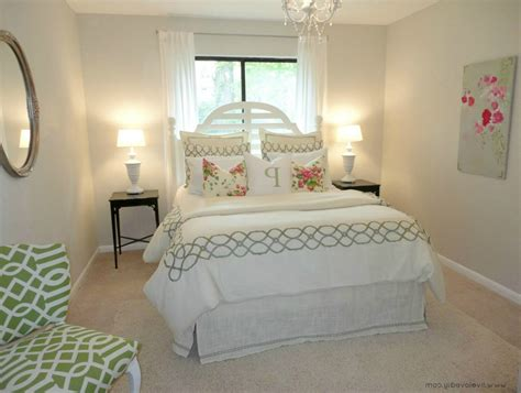 Livelovediy Decorating Bedrooms With Secondhand Finds The