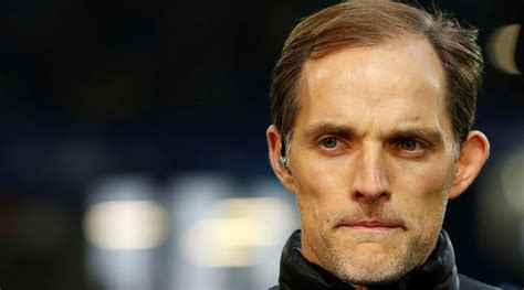 Chelsea vs everton | thomas tuchel has shown difference ancelotti & thomas tuchel preview taktik jitu thomas tuchel lumpuhkan liverpool, chelsea lanjutkan tren positif! Dortmund's Thomas Tuchel upset with UEFA handling of bus ...