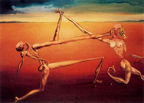 History Of Art Salvador Dali