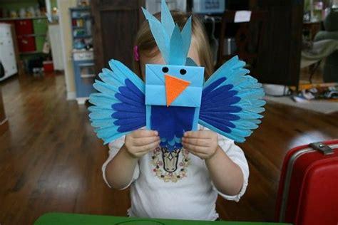 images  paper bag puppets  pinterest