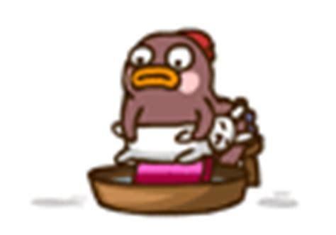 devil chicken emoticons    chinese