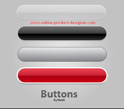 Online Button Software Tool  Button Design Software