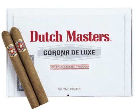dutch masters products finck cigar company worlds