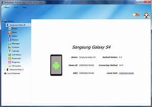 Esportare Contatti Android sul PC, Mac o Outlook ...