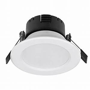 Le pack of units w inch led recessed lighting