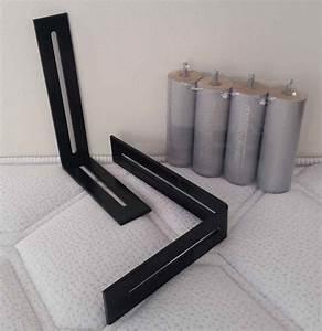 Pied De Sommier : pied de sommier tapissier amazing pied de sommier ~ Premium-room.com Idées de Décoration