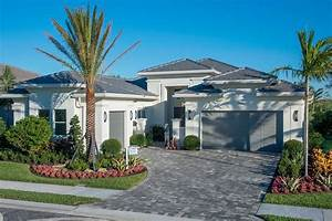 Carlyle 672 Florida Real Estate GL Homes