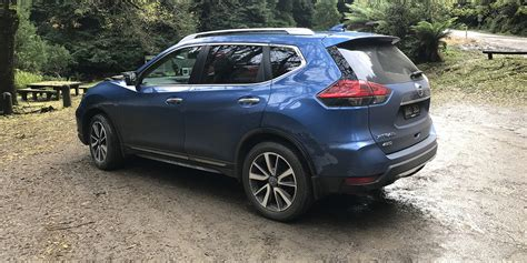 Review Nissan X Trail by 2017 Nissan X Trail Review Caradvice