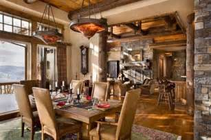 rustic home interior designs rustic interior design ideas for every room in the house interior fans