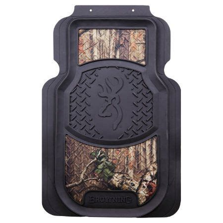 mossy oak floor mats browning floor mat camo infinity paint the middle part