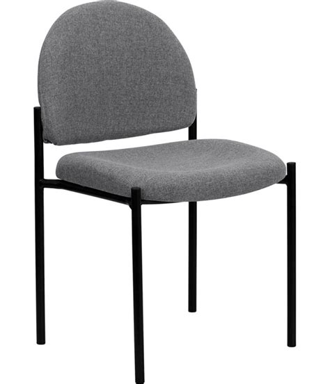 stackable side chair in waiting room chairs