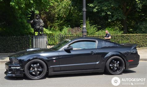 stage 1 voiture ford mustang roush stage 1 22 fvrier 2019 autogespot