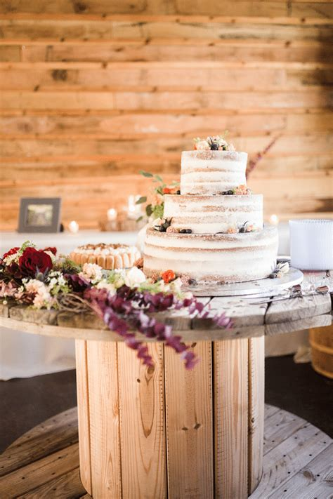 southern rustic charm wedding theme pretty  party