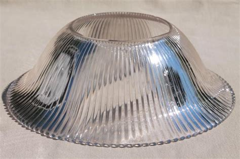 antique l shade replacements vintage holophane glass lshade replacement shade for