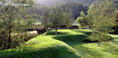 landscape mounds pin by lucinda hartley on red playground pinterest
