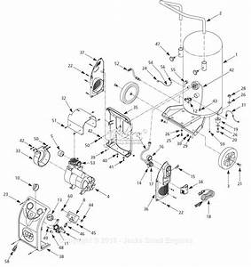 Campbell Hausfeld Hu200001 Parts Diagram For Air