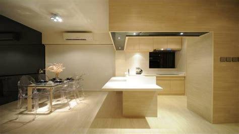 minimalist  comfortable apartment interior design