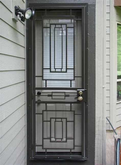 gallery  craftsman series doors mascotte security