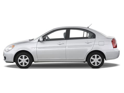 2010 Hyundai Accent Sedan by 2010 Hyundai Accent Reviews And Rating Motor Trend