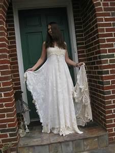 plus size hippie wedding dresses eisg dresses trend With plus size hippie wedding dresses