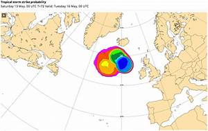 Tropical Cyclone Diagrams - New Tcs