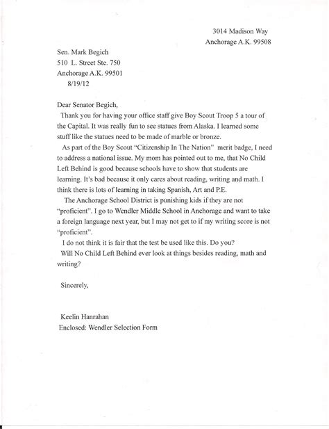 writing formal letters writing a letter format best template collection 79016
