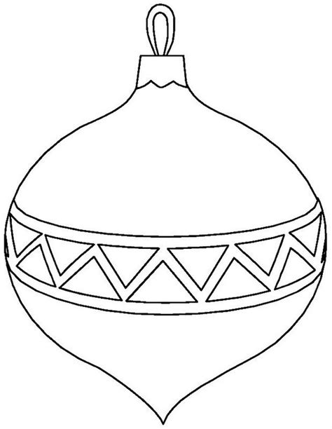 color christmas ball ornament template http www coloringbook4kids 2012 12 coloring pages html random ideas of