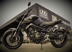 Yamaha Mt09 2017 : yamaha mt 09 2017 hyperpro ~ Jslefanu.com Haus und Dekorationen