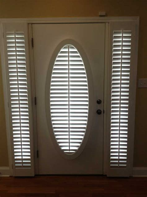 exterior door with blinds 26 and useful ideas for front door blinds interior