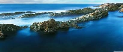 Ocean 3440 1440 Background Water Ultrawide 1080
