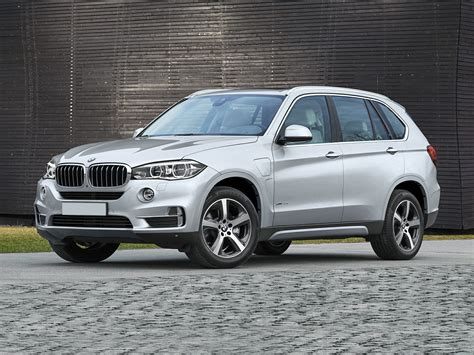 All Wheel Drive Car by New 2018 Bmw X5 Edrive Price Photos Reviews Safety